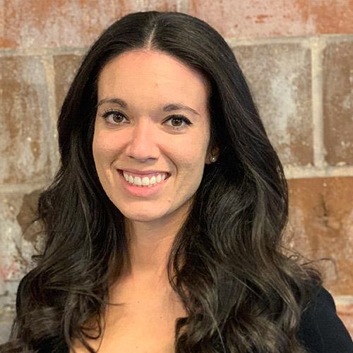 Dr. Rebecca Gasca<br><em>PT</em>